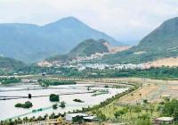 Bán đất KĐT Ven Sông Tắc, MT Đường Phong Châu, Xã Vĩnh Thái, Nha Trang, DT 154m2 giá 20,5tr/m2