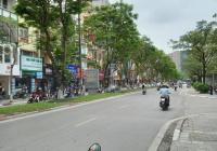 Bán nhà mặt phố Trần Đăng Ninh, 55m2x5 tầng, MT: 4,2m. Giá: 19,5 tỷ