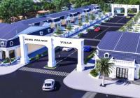 Cần bán villa nghỉ dưỡng gần biển Dốc Lếch Nha Trang mới xây