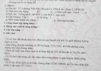 Bán biệt thự 1 trệt 2 lầu khu Compound ABC, Phường Bình An, Trần Não, Quận 2