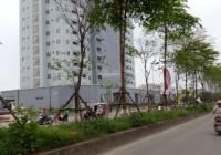 Cần bán CC A1 Đền Lừ 2, Hoàng Văn Thụ, Hoàng Mai, Hà Nội, DT 64m2 SĐCC, giá: 1,45 tỷ có TL
