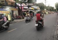 Cho thuê gấp nhà mặt tiền đường ĐHT 05, P. Tân Hưng Thuận, Q12, DT 6mx20m, giá 15 triệu/tháng