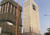 Cho thuê tòa nhà Phạm Phú Thứ, DT: 12m x 45m, hầm, thang máy. Mỗi sàn: 540m2, LH: 0914225812