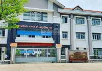 Bán nhà mặt tiền Phan Văn Trị, Gò Vấp 95m2, 5 tầng chỉ 17 tỷ