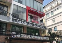 Chính chủ bán gấp nhà góc 2 mặt tiền Trần Tuấn Khải - Trần Hưng Đạo, Q5, 5.5m x 15m, 21 tỷ TL