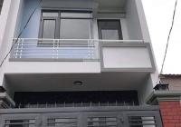 Chính chủ đang cần bán nhà đường Nguyễn Thần Hiến, P16, Quận 4, nhà 1 lầu 4x13m, sổ riêng