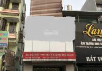 Cho thuê nhà mặt tiền 256 Nguyễn Văn Đậu, P11, Q. Bình Thạnh. 4x13m trệt 3 lầu