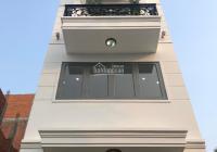 Bán gấp căn nhà 5 tầng có thang máy ngay mặt tiền Tân Sơn Nhì, SHR dọn vào ở liền 0906-70-10-86