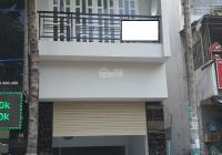 Bán mặt bằng kinh doanh MT Lê Hồng Phong, P1, Q10 - DT 4,2x10m trệt lầu, giá chỉ 16 Tỷ TL