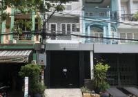 Cho thuê nhà mặt tiền nội bộ CXPL D, Khu Bình Phú_ 2 Lầu, DT 4 x 20m. Mới như hình!