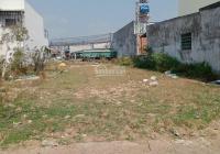 Cần bán đất khu dân cư Tân Đức, 125m2, lộ giới 20m, sổ hồng riêng, đường thông, giá 1tỷ200