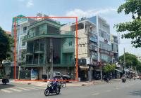 Cho thuê nhà góc 2 mặt tiền vị trí đẹp nhất quận Tân Phú