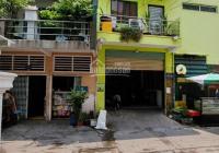 Bán nhà hẻm xe tải đường Trịnh Đình Trọng, Phú Trung, Tân Phú, DT: 4xx16.5m, 1 trệt 2 lầu