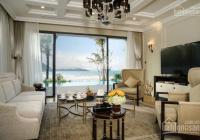 Tôi cần bán biệt thự 2 tầng, 4 phòng ngủ, giá 12 tỷ Vinpearl Nha Trang, rất gấp