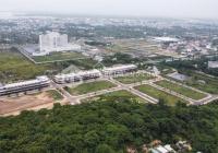 Bán lô đất biệt thự 247m2, dự án khu nhà ở Tây 3/2, Phường 11,hướng tây tứ trạch giá 36.5 triệu/m2