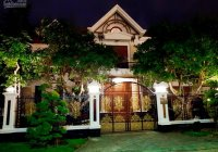 Cho thuê Villa 12 Đặng Dung, Phường Tân Định, Quận 1