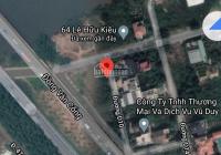 Bán đất gần Lê Hữu Kiều 2 mặt tiền đối diện công viên nội khu. DT 294m2 giá 76 triệu/m2 0764040088