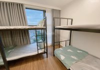Phòng trọ, Homestay, ở ghép tại Sunshine Garden - Dương Văn Bé sát Timecity và Lĩnh Nam