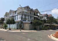 Bán lô đất biệt thự Phước Sơn giá 10.9 tỷ DT 257m2 phường 11, thành phố Vũng Tàu giá chỉ 42.5tr/m2