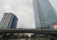 Đầu tư dự án, bán nhà lô góc - mặt phố Láng Hạ - Ba Đình - 110m2 - 49.9 tỷ - LH: 0915551389
