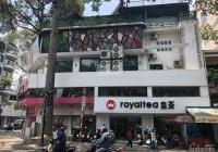 Cho thuê nhà góc 2mt mở Cafe đường NGUYỄN TRÃI, Quận 5. DT 10x20m ) Tr 1 lầu. Gía 200tr. 0902689262