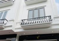 Nhà 3 tầng đẹp - Gần chợ Vĩnh Khê - An Đồng