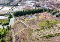 Hang cực hiếm mặt tiền sông lớn đất CLN có đ.xe hơi tới đất giá chỉ hơn 2tr/m