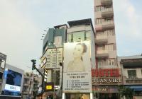 Chính chủ cho thuê nhà trệt 4 lầu, mặt tiền 234 Đinh Tiên Hoàng 5x16m, giá 80 triệu/tháng