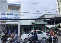Góc 2 mặt tiền Nguyễn Duy Trinh. Nhà cấp 4 khu kinh doanh sầm uất P. Bình Trưng Tây, Quận 2