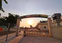 Bán đất thổ cư sổ sẵn Long Bình Tân, Biên Hòa, Đồng Nai, đường Nguyễn Văn Tỏa