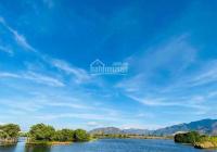 Bán đất biệt thự ven sông tại khu đô thị River Park Nha Trang. LH 0918679666 A Khang