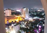 Bán căn hộ chung cư Sơn An, tầng cao tặng kèm nội thất, 0949268682