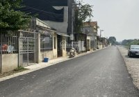 Bán đất tặng nhà cho công nhân KCN Đồng Văn - Duy Tiên