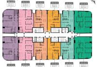 CC bán CHCC 360 Giải Phóng IP1 2003-79m2 & 1607-128m2, IP3 1602 - 62m2 giá 27tr/m2. LH 0966292726