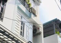 Cần bán nhà đẹp Đường số 2, P16, GV 1 trệt 2 lầu 4 PN, Khu vực trung tâm, thông ra Lê Đức Thọ 100m