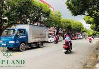 Sang quán ngang 9m mặt tiền đường Phan Trung, LH: 0933132246 Uyên