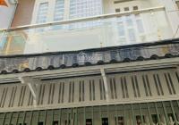 Bán nhà hẻm đường số 2, Lê Đức Thọ, p16, 4x8m, 1 lầu, hẻm 3m