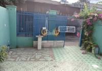 Cần bán gấp nhà hẻm lê Đình Cẩn, phường Tân Tạo, quận Bình Tân