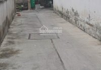 Nhà cần bán hẻm Đông Hưng Thuận 11, Phường ĐHT, Quận 12 DT: 4*16m đúc 1 tấm, giá 3 tỷ 300tr