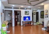 Chính chủ cần bán căn hộ tầng 6 - CT2 - chung cư 125D Minh Khai, Hai Bà Trưng, HN, full nội thất
