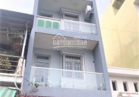 Cho thuê nhà MTKD căn góc 2 MT Lê Thúc Hoạch. 4.2x17m, 3 lầu(giá thuê: 24tr/th)