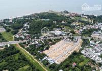 Bán đất mặt tiền Nguyễn Tất Thành 36m, đối diện Charm Long Hải, thông tin chi tiết 0779816481