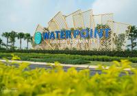 Chính chủ bán nhà phố vườn KĐT Waterpoint, 6x15 giá 2,9 tỷ. 0907635844