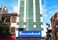Cho thuê nhà MT Nguyễn Thái Sơn gần Ngã Tư giao Dương Quảng Hàm ngang 7m x10m - 5 tầng