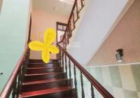 Bán nhà 4 tầng, MT đường Núi Thành, Hải Châu, Đà Nẵng giá sụp sàn cần bán
