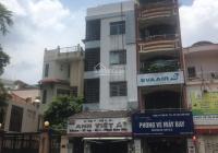 Cho thuê nhà hẻm xe hơi 352/6A Cao Thắng, Quận 10