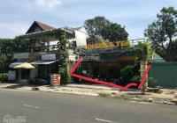 Bán lô đất mặt tiền đường 449 ra Lê Văn Việt ngang 10m đang mở quán cà phê