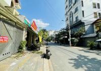 Nhà 5 tầng mặt tiền đường Số 79, Tân Quy, Q7. 5,7*20m, KDBB tốt, 17,5 tỷ