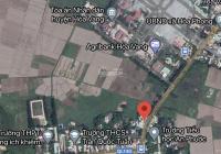 Đất MT đường QL14B, ngay trung tâm hành chính huyện Hoà Vang. 0945.365.486