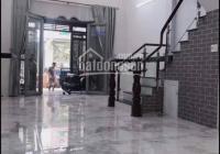 Nhà đường Tô Hiệu, Quận Tân Phú, 78m2 ngang 8m giảm mạnh giá chỉ còn 6 tỷ 7